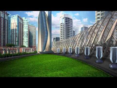 2100 City VFX 1