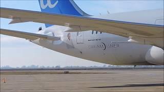 Boeing 787-8 EC-MIH de Air Europa en Cordoba (04jun17)