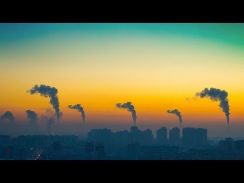 Terrifying Study: 'It Is Too Late To Stop Serious Global Warming'