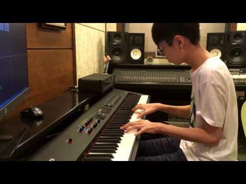 Yesterday(Beatles) Jazz Piano by yohan Kim