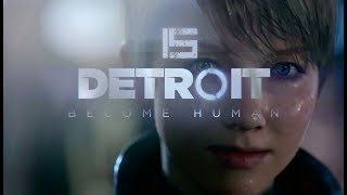 Detroit: Become Human | En Español | Final - Capítulo 15