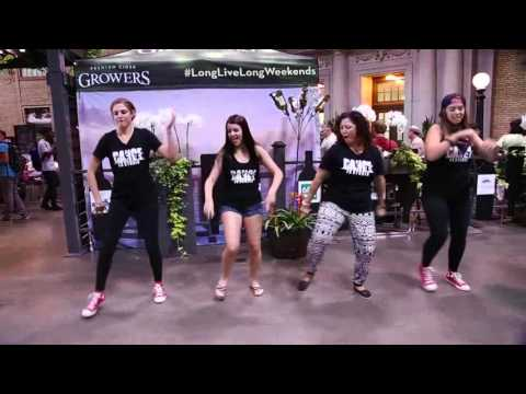 OMI - Hula Hoop Dance