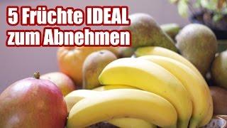 5 Früchte Ideal zum Abnehmen - 100 Lebensmittel zum Abnehmen 12/20