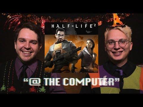 Half-Life 2 @ The Computer