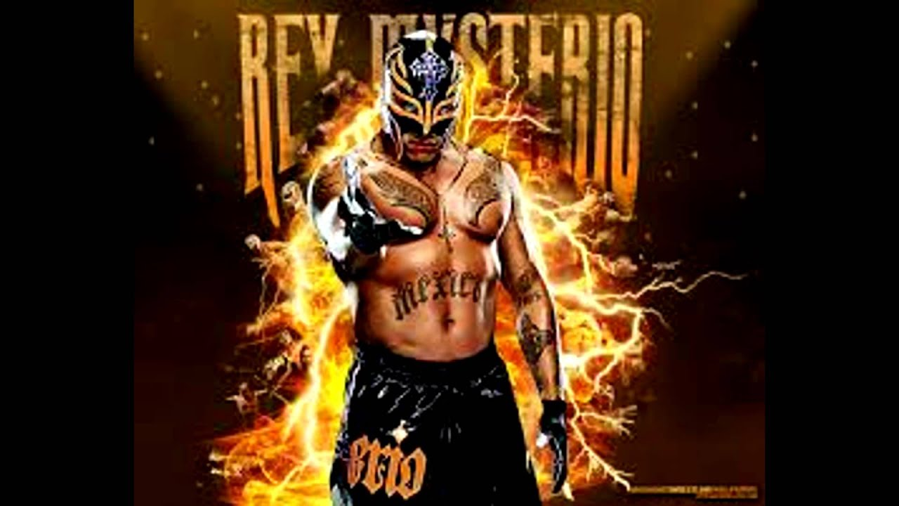 rey mysterio and sin cara theme song youtube