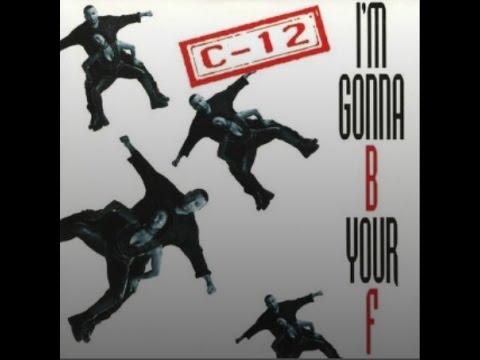 I'm Gonna B Your F - Karaoke - C-12