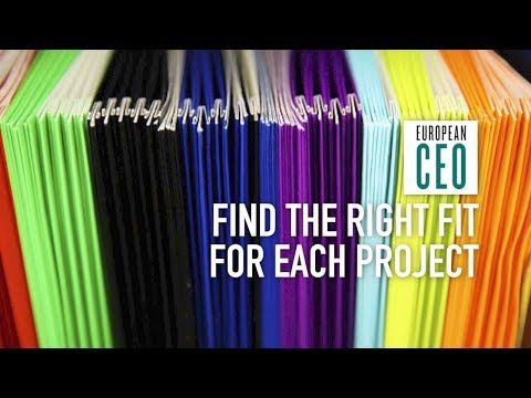 Find the right approach for every project | European CEO