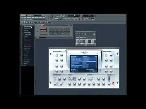 FL Studio Tutorial - Easy Classical Track