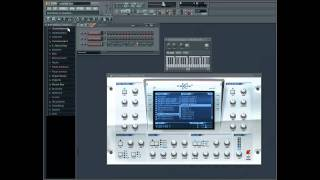 FL Studio Tutorial - Easy Classical Track