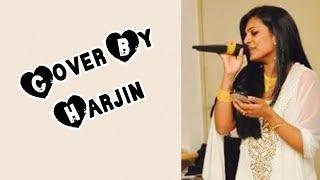 Isayil Manam   Mouna Ragam   Vijay TV   Cover   Harjin