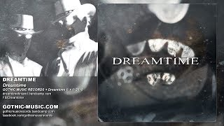 Dreamtime - Until The Dawn  ➤ (Official Promo) GOTHIC ROCK CLASSIC
