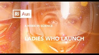 Should space missions be crewed by women? - A Week in Science