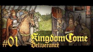 2018年2月13日にリリースされたKingdom Come Deliverance を攻略してい...