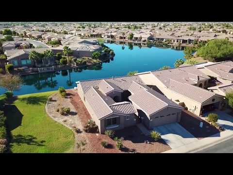 Gorgeous Waterfront Lot in Maricopa Arizona!