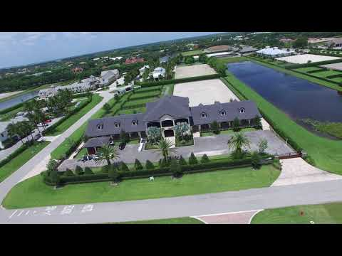 Grand Prix Village Custom Equestrian | Republic Construction Corp