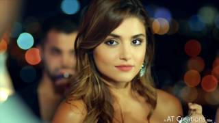Murat and Hayat song   Aankhon Mein Aansoon   Latest Hindi 2017   new bollywood sad song 2017