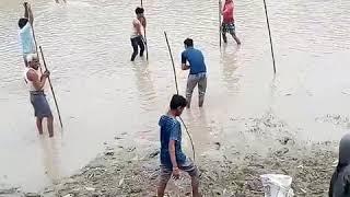 मछली पकड़ने का तरीका