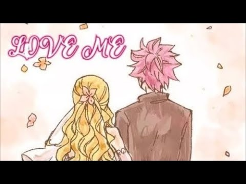 NaLu: Love me~SPECIAL part 1/2 {''First date''}
