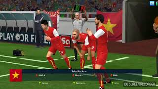 Dream league soccer 2018:Đá online_hehe