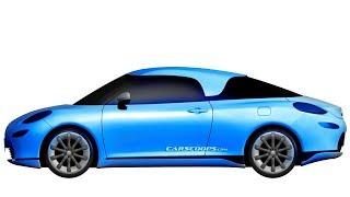 Nowe coupe Toyoty, BMW X5 M, Mercedes-Benz GLS - #199 NaPoboczu