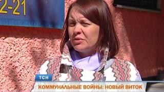 Коммунальные войны: в Перми подожгли офис управляющей компании