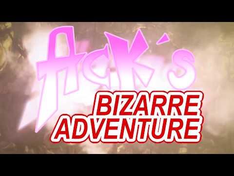 Ack's Bizarre Adventure