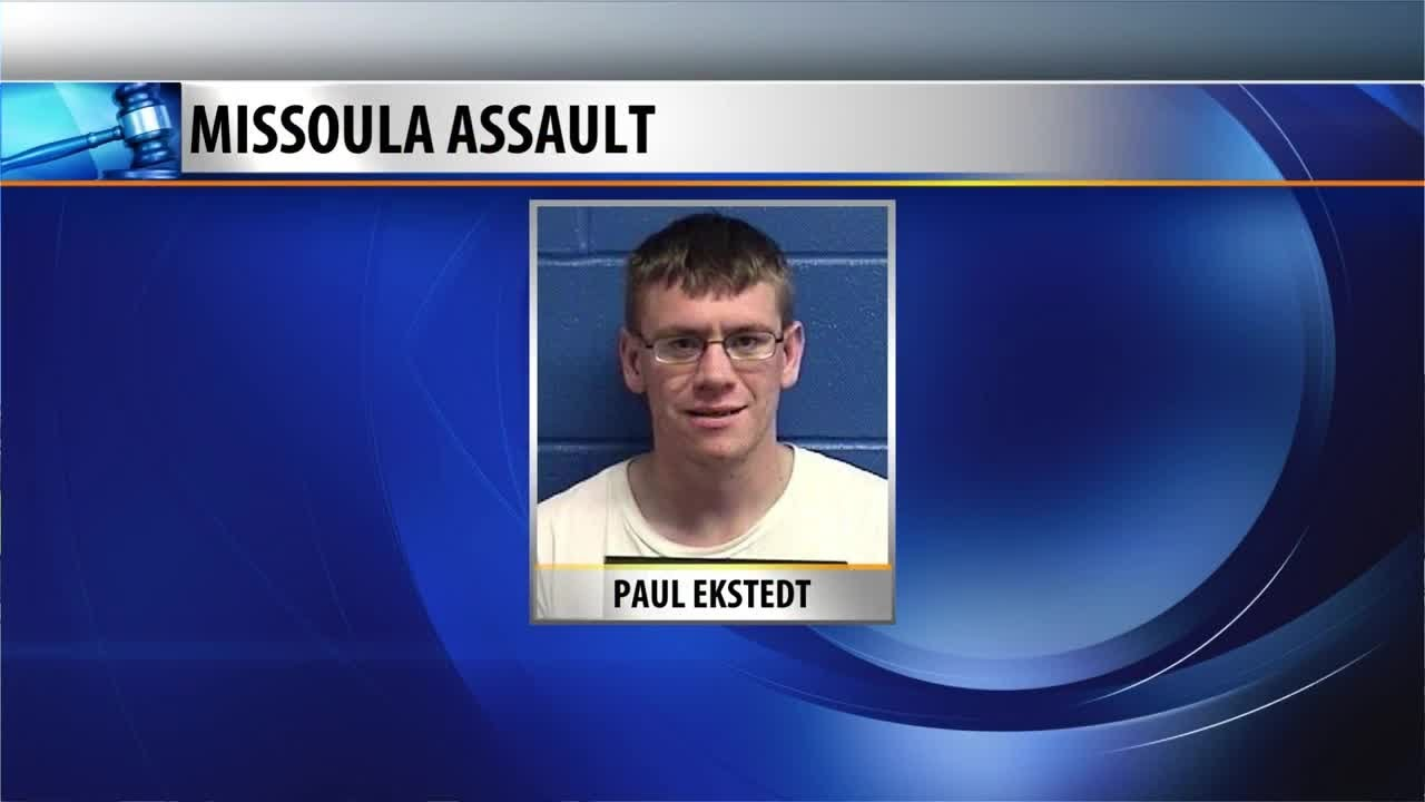Man charged with assaulting Special Olympian with a baseball bat in