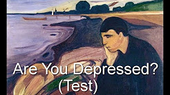 hqdefault - Free Child Depression Test