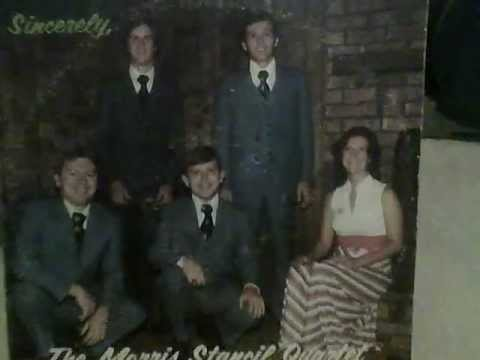 Holy Angels, Take Me Home Morris Stancil Quartet