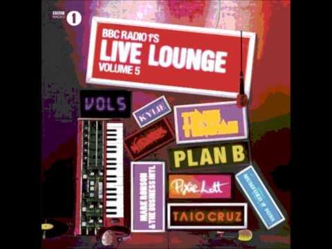 Hurts - Better Than Love Live BBC Radio 1'S Live Lounge