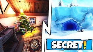 Top 10 SECRET Season 7 Locations YOU NEVER KNEW! (Fortnite Secrets)