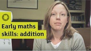 Early maths skills: addition | Oxford Owl