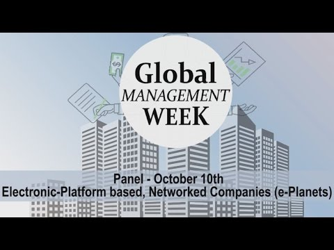 Global Management Week - Day 1