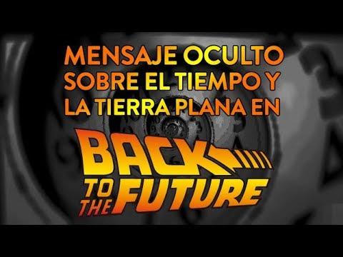 Mensaje Oculto en 'Back to the Future' - Tempus Fugit 01