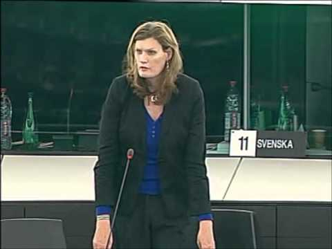 Nikki calls for the end of the European Arrest Warrant