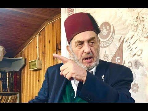 Üstad Kadir Mısıroğlu ile Cumartesi Sohbetleri (03.11.2018)