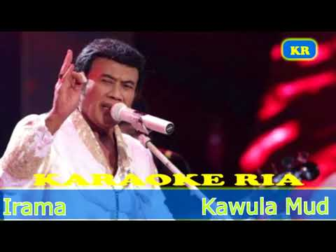 Kawula Muda ~ Rhoma Irama (Karaoke Dangdut Lawas)