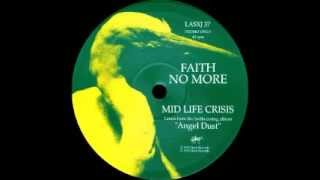 Midlife Crisis, by Faith No More (Bass Track)