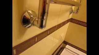 Ремонт ванной комнаты. Проект