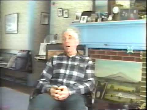 Tuftonboro History: Bill Williams