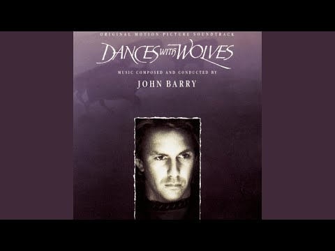 "The John Dunbar Theme (From ""Dances With Wolves"")"