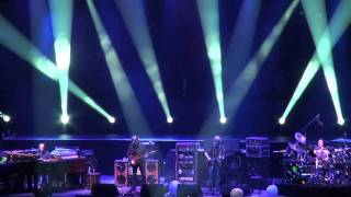Phish | 12.31.10 | You Enjoy Myself → Manteca → You Enjoy Myself