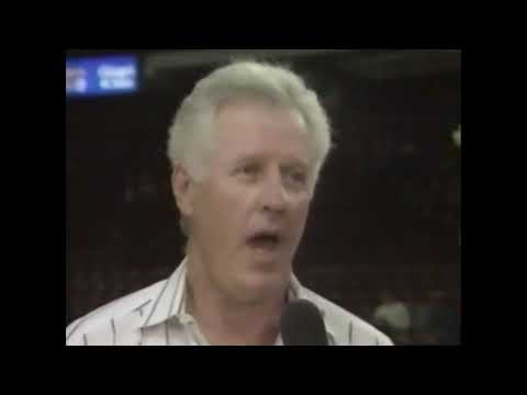 VERY RARE: Kevin Loughery Reflects On Playing HORSE With & Coaching Rookie Michael Jordan (1984)