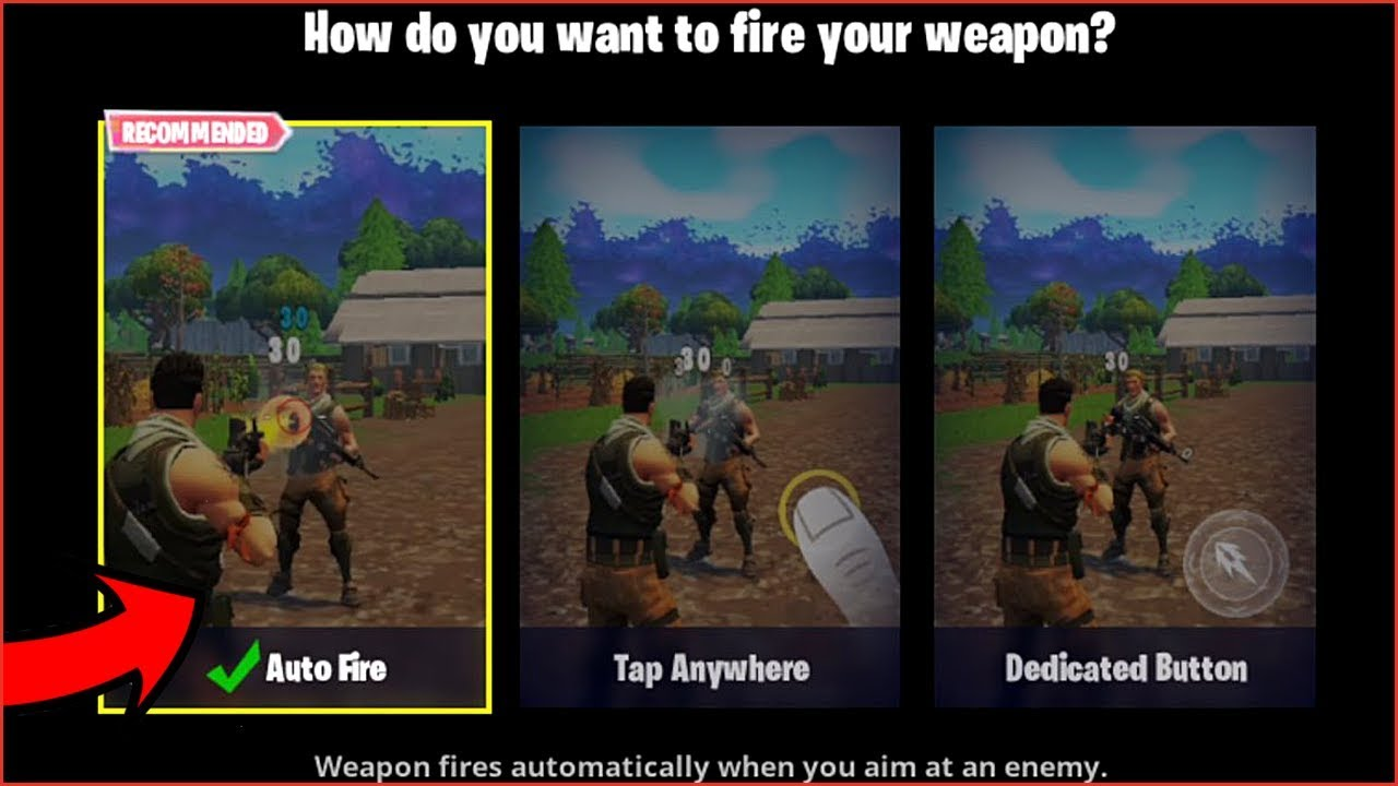 Fortnite's aim assist fix actually made it worse - Epic Games revert changes