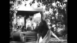 HUM TO HAIN KHEL KHILONE -HEMANT KUMAR -SHAILENDRA-SHANKER JAIKISHAN (SHIKAST 1953)