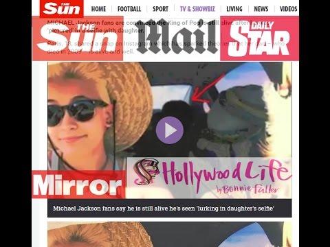 King Of Pop Still ALIVE??? BeLIEve Channel In News Sites!!!