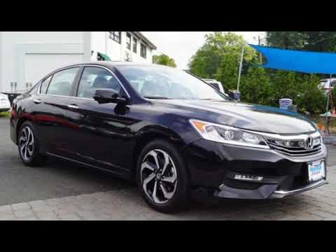 Used 2016 Honda Accord Teaneck Englewood, NJ #U12257 - SOLD