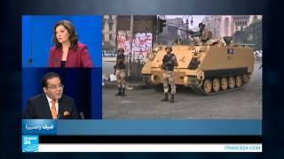 السياسي المصري أيمن نور مؤسس حزب غد الثورة- ج2