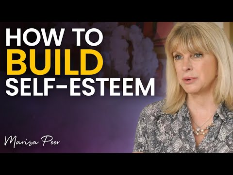 DO THIS To Help A Child Being Bullied By Building Their SELF-ESTEEM | Marisa Peer