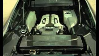 Тест-драйв Audi R8(тест-драйв AudiR8 снимался в 2008 году. место проживание http://zenkevich.ru/ правообладатель http://www.utro-russia.ru/ Audi R8, это..., 2011-02-17T19:02:02.000Z)